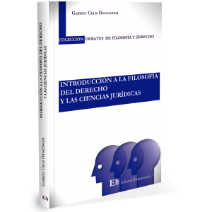 INTRODUCCIÓN A LA FILOSOFÍA DEL DERECHO Y LAS CIENCIAS JURÍDICAS