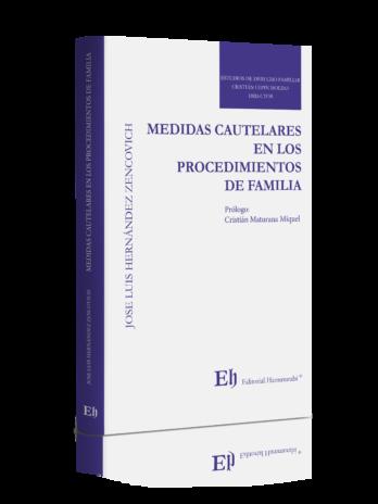 MEDIDAS CAUTELARES EN LOS PROCEDIMIENTOS DE FAMILIA