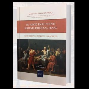 EL JUICIO EN EL NUEVO SISTEMA PROCESAL PENAL Lineamientos teóricos y prácticos
