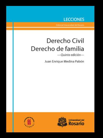 DERECHO CIVIL DERECHO DE FAMILIA (5ª ED)