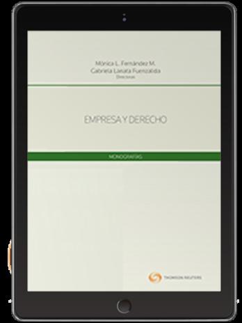 EMPRESA Y DERECHO (Solo Digital)