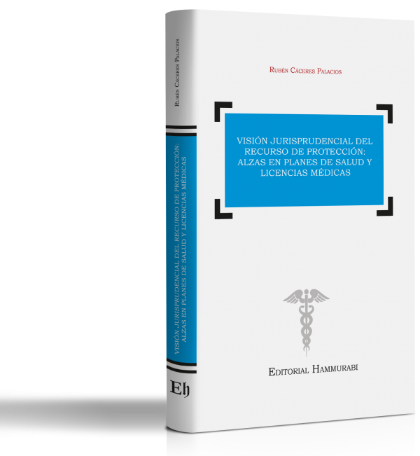 VISIÓN JURISPRUDENCIAL DEL RECURSO DE PROTECCIÓN: ALZAS EN PLANES DE SALUD Y LICENCIAS MÉDICAS