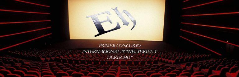 I Encuentro Internacional de Cine, Series y Derecho