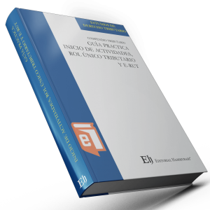 """Compendio Tributario """"GUÍA PRACTICA EMPRENDEDOR: INICIO DE ACTIVIDADES, ROL ÚNICO TRIBUTARIO Y E-RUT """"Libro digital"""""""