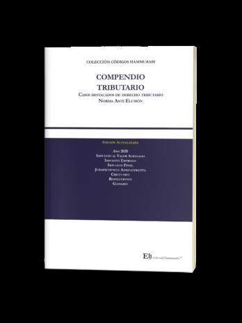 COMPENDIO TRIBUTARIO – CASOS DESTACADOS DE DERECHO TRIBUTARIO Norma Anti Elusión