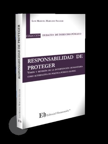 RESPONSABILIDAD DE PROTEGER