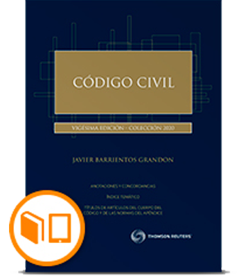 CÓDIGO CIVIL 2020