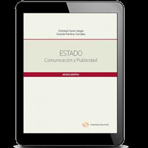 ESTADO, COMUNICACIÓN Y PUBLICIDAD Libro Digital(Solo Digital)