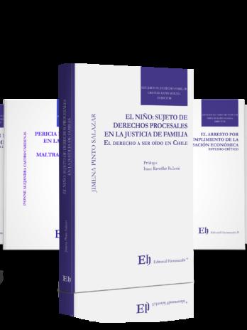 PACK Estudios de Derecho Familiar