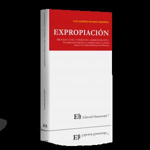 EXPROPIACIÓN, Proceso civil y derecho administrativo (Próximamente)