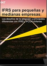 IFRS PARA PEQUEÑAS Y MEDIANAS EMPRESAS