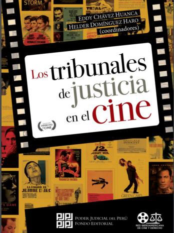 LOS TRIBUNALES DE JUSTICIA EN EL CINE