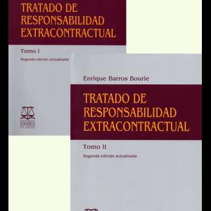 TRATADO DE RESPONSABILIDAD EXTRACONTRACTUAL