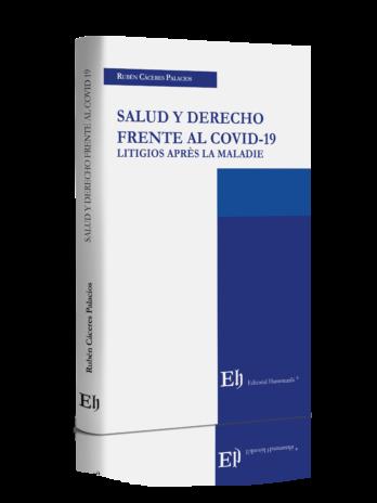 SALUD Y DERECHO FRENTE AL COVID-19