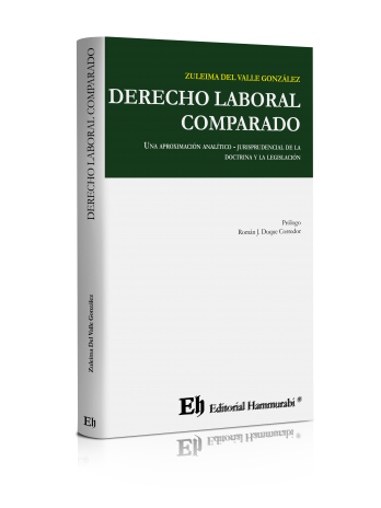 DERECHO LABORAL COMPARADO (Próximamente)