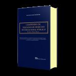 COMPENDIO DE TRATADOS DE DERECHO INTERNACIONAL PÚBLICO Edición Profesional – Edición de lujo – Tapa dura