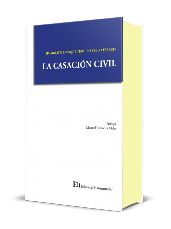 LA CASACIÓN CIVIL