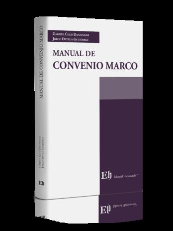 MANUAL DE CONVENIO MARCO