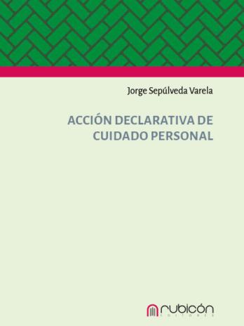 Acción Declarativa de Cuidado Personal, Estudio Sobre su Procedencia en el Derecho Chileno