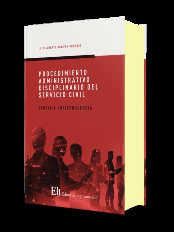 PROCEDIMIENTO ADMINISTRATIVO DISCIPLINARIO DEL SERVICIO CIVIL (Próximamente)