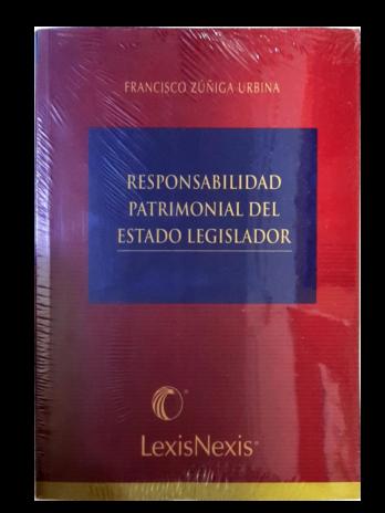 RESPONSABILIDAD PATRIMONIAL DEL ESTADO LEGISLADOR