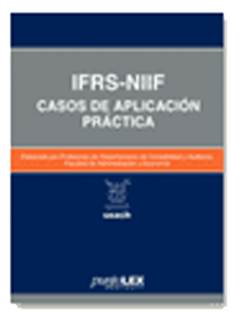 IFRS-NIIF CASOS DE APLICACION PRACTICA