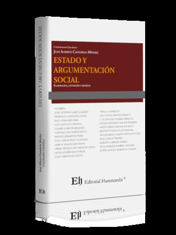 ESTADO Y  ARGUMENTACIÓN  SOCIAL (Próximamente)