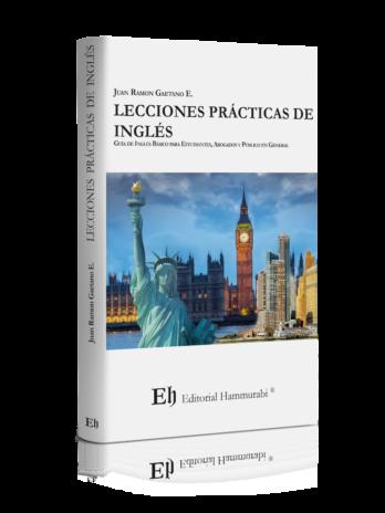 LECCIONES PRÁCTICAS DE INGLÉS