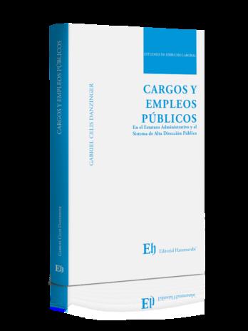 CARGOS Y EMPLEOS PÚBLICOS