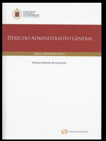 DERECHO ADMINISTRATIVO GENERAL (Solo digital)